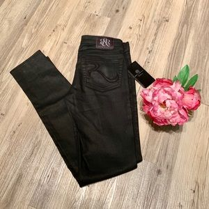 Rock & Republic Lowrise Skinny Jeans